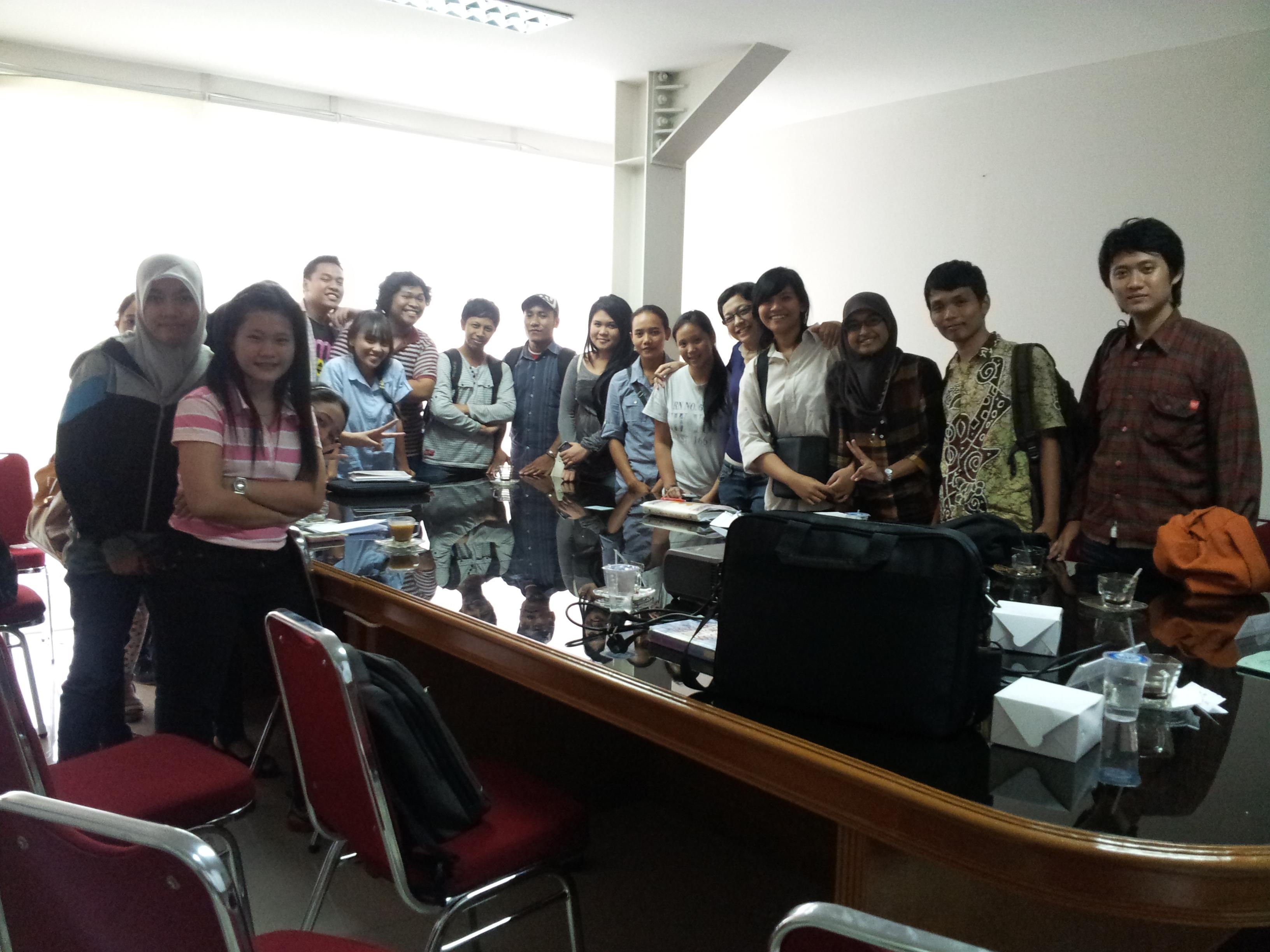 Pelatihan Riset & Penulisan Karya Ilmiah (6)
