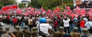 Sosiolog: Segera Benahi Pembangunan Demokrasi