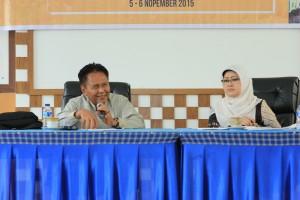 Rapat Kerja Fisip Universitas Nasional