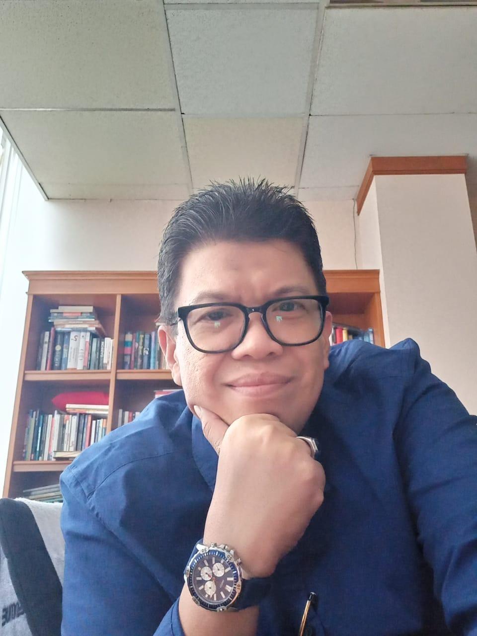 Ketua Pusat Studi Kajian Sosial dan Politik